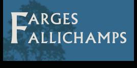 Logo Farges-Allichamps